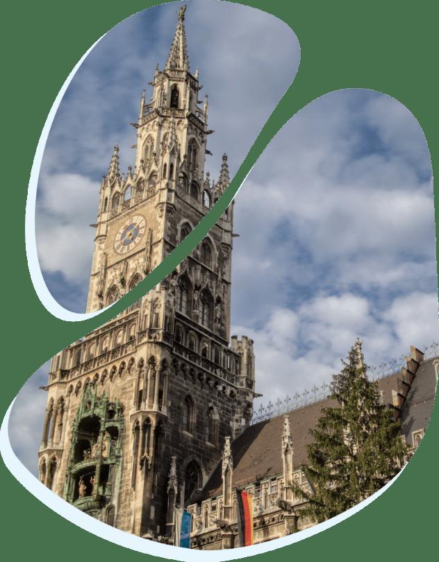 München Sehenswürdigkeit ASL